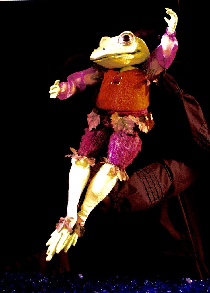 Frog Lake
