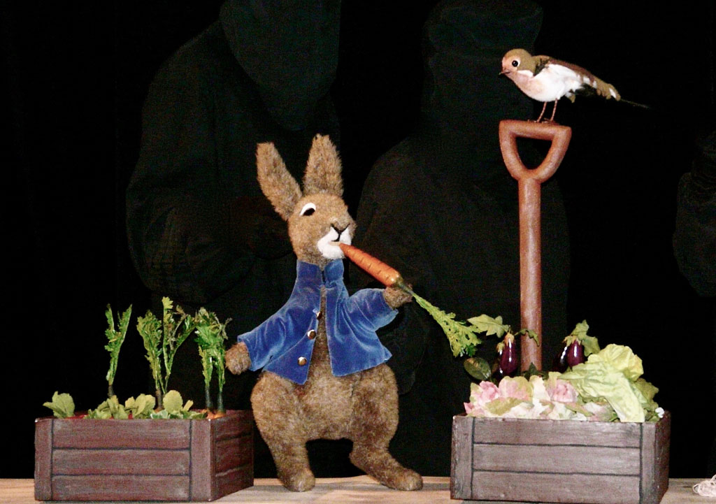 Tales of Peter Rabbit
